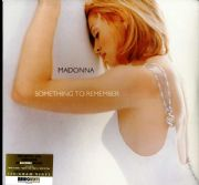 SOMETHING TO REMEMBER - EU 180 GRAM VINYL LP